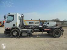 Renault hook arm system truck Premium 320 DCI