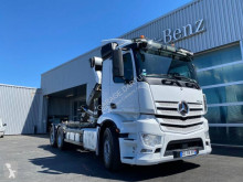 Camion scarrabile Mercedes Antos 2545 L