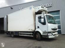 Camion Renault Premium 270.19 DCI frigo mono température occasion
