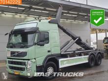 Kamion Volvo FM 410 vícečetná korba použitý