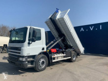 Camion DAF CF85 310 polybenne occasion