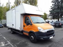 Furgoneta Iveco Daily 70C17 furgoneta furgón usada
