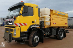 Volvo FM9 340 truck used chassis