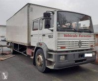 Camion fourgon Renault Gamme G 270