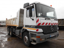 Camion Mercedes Actros 3331 bi-benne occasion