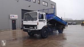 DAF billenőkocsi teherautó 1300