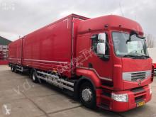 Camion remorque BDF Renault Premium