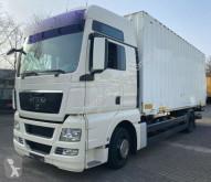 MAN Kastenwagen TGX TGX 18.360 4x2 LL