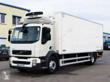 Camion Volvo FL 260*Euro 5*ThermoKing T-1200*Chereau*16ton. frigo occasion
