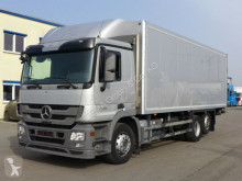 Camion frigo Mercedes Actros 2536*Euro 5*Frigoblock FK13*TÜV*LBW*Lift*