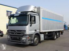 Camion frigo Mercedes Actros 2536*Euro 5*Carrier Supra 850*Lift/Lenk*