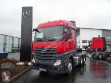 Tracteur Mercedes Actros Actros 2643 LS 6x4 Euro 6