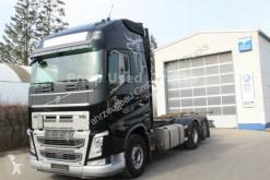 Camión chasis Volvo FH FH 460 6x2 BDF*Globe XL,1300Liter,2-Liegen*