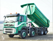 Camion Volvo FM 400 Kipper 8x4 ! Topzustand! benne occasion
