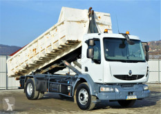 Camion Renault MIDLUM 240 DXI Abrollkipper 6,60 m ! Topzustand! multibenne occasion