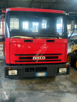 Iveco 75E14 truck used