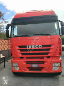 Camion trasporto macchinari Iveco Stralis