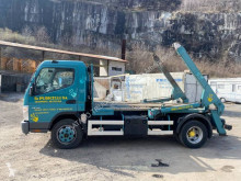 Mitsubishi Fuso skip truck Canter 7C18