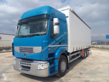 Renault PREMIUM 430.26 DXI truck used