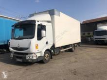 Camion furgon izolat Renault 220.16