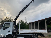 Renault Midlum 270.12 truck used construction dump