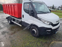 Utilitaire benne Iveco Daily 70C17