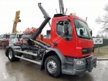Camión Gancho portacontenedor DAF LF55