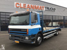Camion DAF 65.210 ATI Manual Machine transporter porte voitures occasion