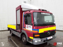 Mercedes Atego 815 truck used flatbed