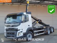 Volvo billenőplató teherautó FMX 430