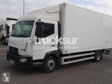 Camion Renault Gamme D Cab 7.5 furgon second-hand
