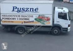 Camion frigo Mercedes Atego 1217