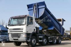 Vrachtwagen bouwkipper DAF CF85 340
