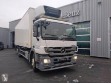 Vrachtwagen koelwagen multi temperatuur Mercedes Actros 2536 NL