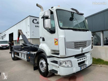 Camion Renault Premium 460 polybenne occasion