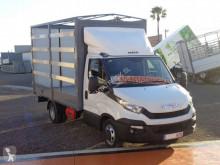 Vrachtwagen Iveco Daily 35C15 tweedehands platte bak