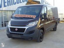 Camion Fiat Ducato 130 MJT furgon second-hand