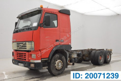 Volvo chassis truck FH12