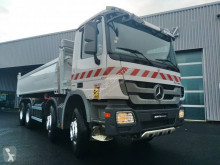 Mercedes construction dump truck Actros 3241