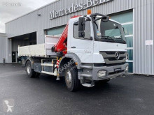 Camion Mercedes Axor 1829 KN benne TP occasion