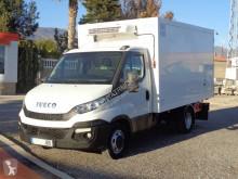 Vrachtwagen Iveco Daily 35C15 tweedehands koelwagen