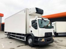 Renault Premium truck used refrigerated