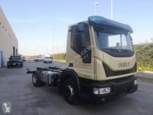 Camion châssis Iveco Eurocargo 140 E 22