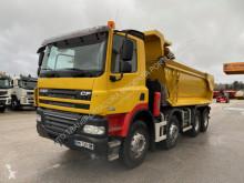 Camión volquete volquete escollera DAF CF85 410