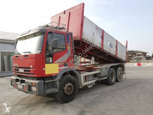 Camion benne Iveco Eurostar