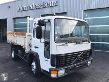 Camion benne TP Volvo FL 610