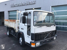 Vrachtwagen bouwkipper Volvo FL 610