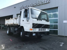 Camion Volvo FL benne TP occasion