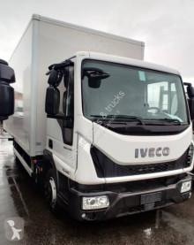 Iveco furgon teherautó Eurocargo 75 E 21