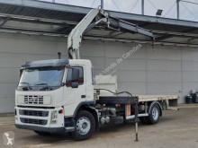 Camion plateau ridelles Volvo FM 300